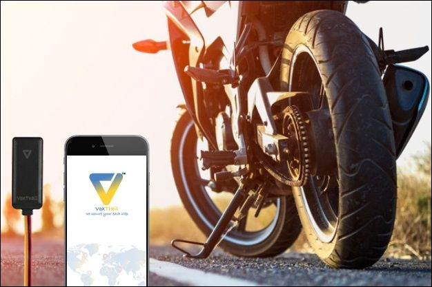 Now Get The Latest Vbt Bike Gps Tracking Device A Powerful Anti