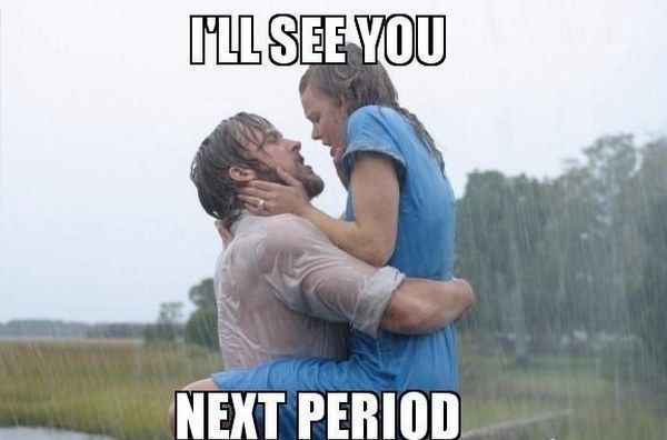 High school romance: | 33 Things Everyone Who Went To High School Will Understand