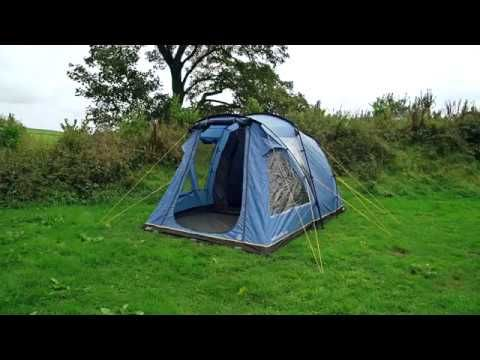 Hi Gear Aura Elite 3 Tent | GO Outdoors