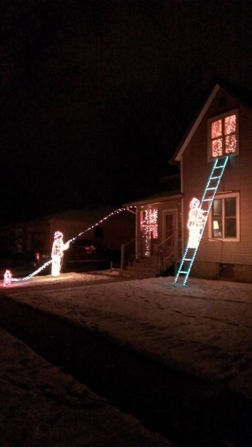 cool christmas house lighting. awesome idea for your christmas lights cool house lighting l