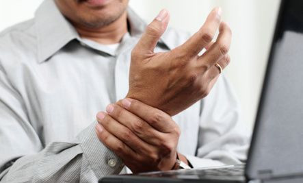 3 Non-Surgical Treatments for Carpal Tunnel Syndrome | Care2 Healthy Living