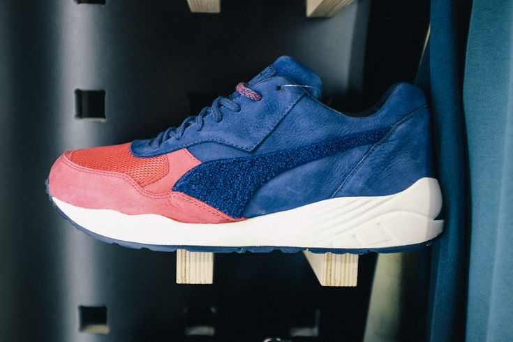 BWGH for Puma – Fall 2014 Preview