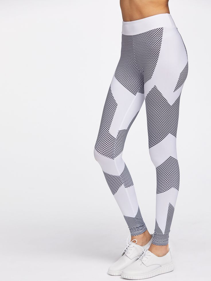 Shop Color Block Honeycomb Pattern Gym Leggings online. SheIn offers Color Block Honeycomb Pattern Gym Leggings & more to fit your fashionable needs.