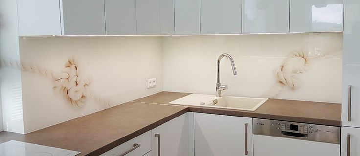 #glass #splashback #sklo #kuchyna #kitchen #design
