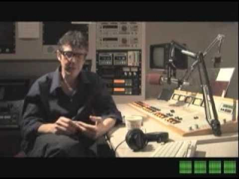 """PART I - Ira Glass of """"This American Life"""" talks about the building blocks of a great story.     http://www.pri.org/this-american-life.html      Video courtesy of Current TV   http://www.current.tv"""