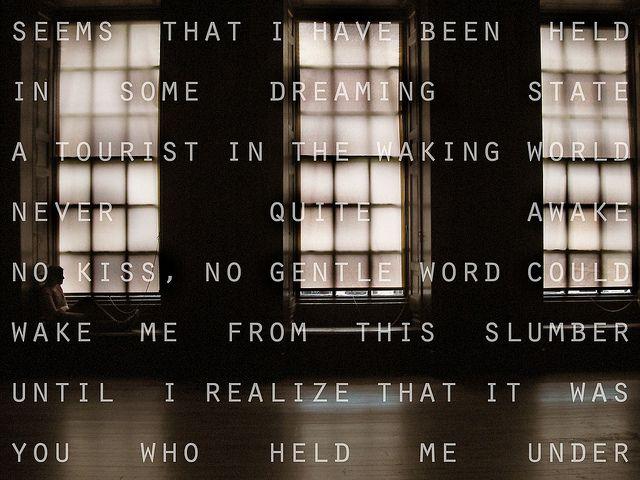 blinding florence and the machine lyrics