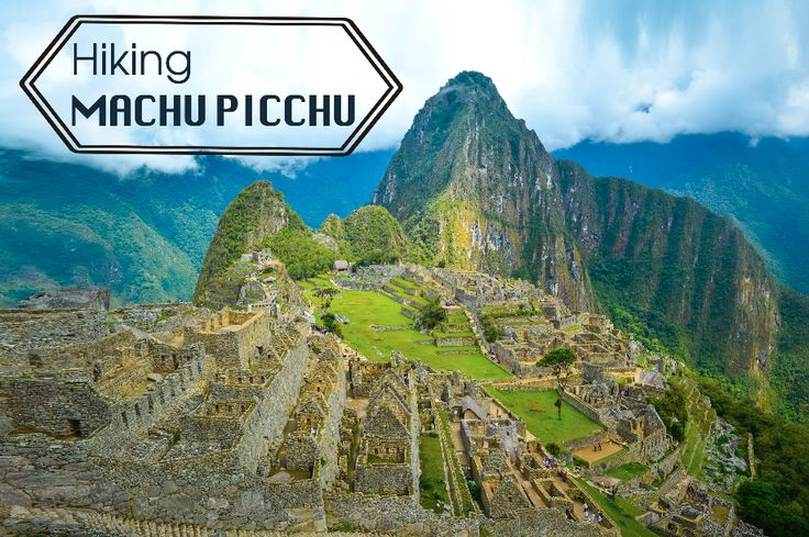 We took a two days-one night tour to visit Machu Picchu. The tour included the bus from Cusco to Hidroeléctrica, lunch, dinner, a nice hostel room with a private bathroom, the guide at Machu Picchu, the tickets to the National Park and the ride back from Hidroeléctrica to Cusco. The first day we met at the tour...