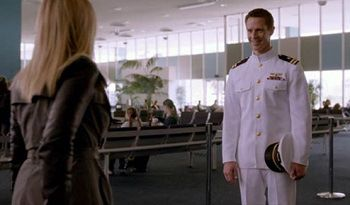 """""""You should only wear this. Like ever."""" - Veronica Mars movie"""