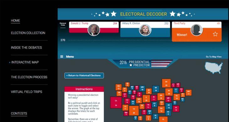 #Académico_y_profesional #elecciones #estados_unidos Para predecir los resultados de las Elecciones 2016 de Estados Unidos, y aprender de…