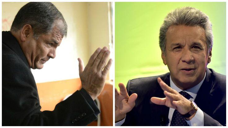 A Lenín Moreno le urge distanciarse de Rafael Correa. Él ha marcado territorio. Es la hora de la tolerancia, del respeto y de acabar con los autoritarismos, ha dicho. Hay que escuchar al otro, dialogar y reconciliar al país. Con él, no cuenten para el odio, ha expresado el actual mandatario. En este nuevo escenario, …