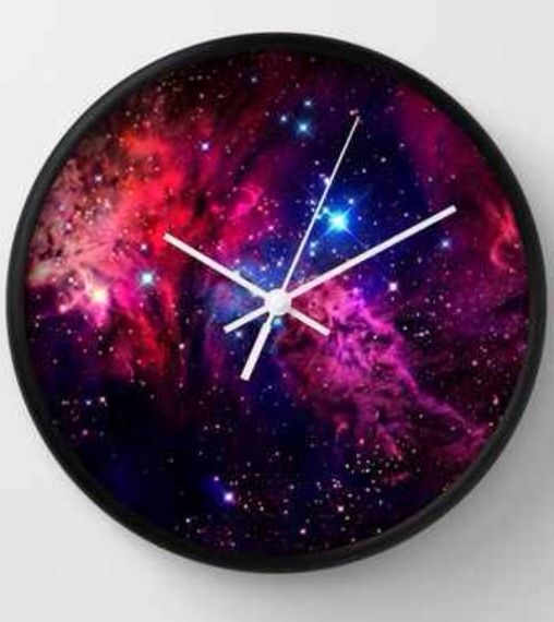 17 best images about galaxy on pinterest words clock