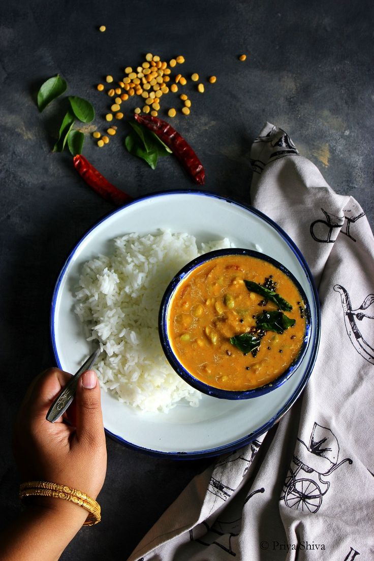 Avarekalu Huli Saru is a Karnataka Style Field Beans Curry which is cooked in coconut gravy. Serve with steamed rice.