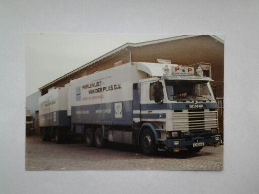Scania 142 H V8 L-00-66 werd later BS-38-VR