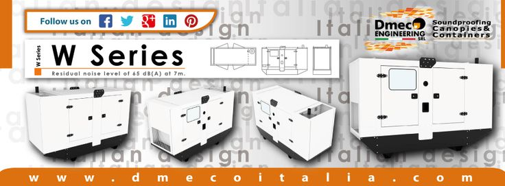 Dmeco Engineering // www.dmecoitalia.com // #dmeco #dmecoengineering #engineering #soundproofing #container #canopy #generator #genset #rental #products #italiandesign #italianconcept #italianproducts #madeinitaly #InTheWorld
