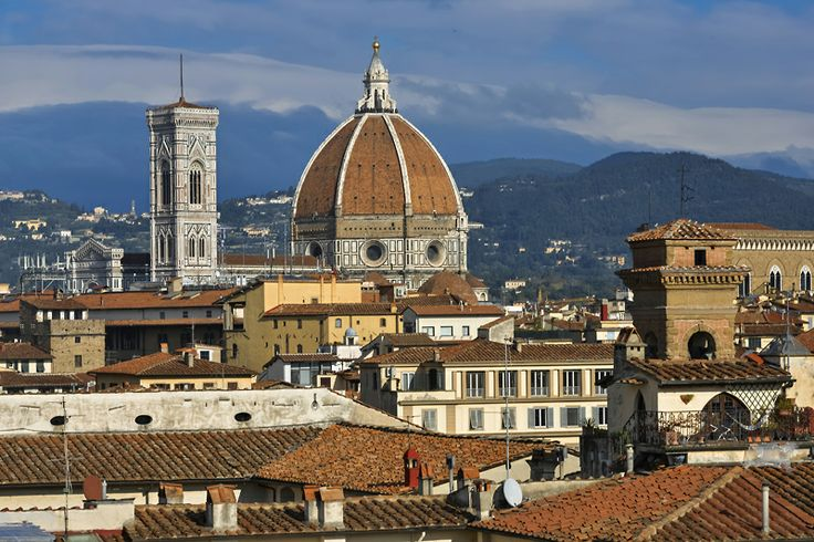 Firenze nel Firenze, Toscana #santamariadelfiore #florence