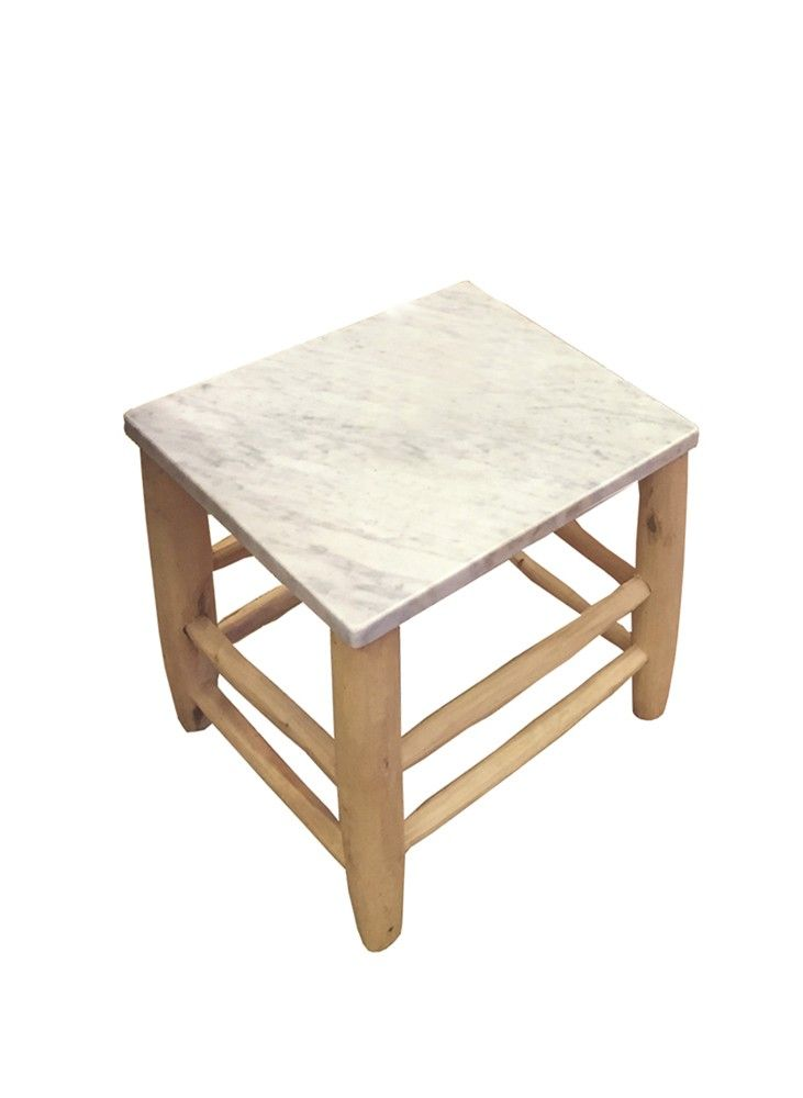 Table basse bois brut ikea for Ikea table basse carree