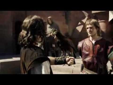 Robert pattinson in viking movie