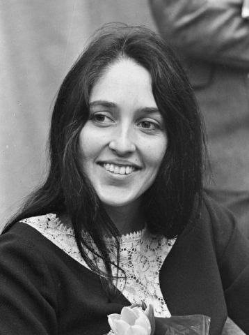 joan baez young                                                                                                                                                                                 More