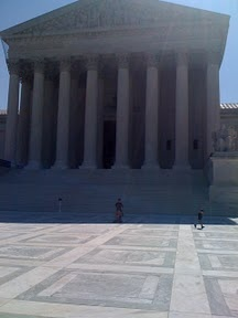The Supreme Court - Washington DC
