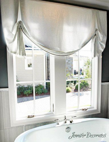 17 Best images about Window Treatment Ideas on Pinterest | Window ...