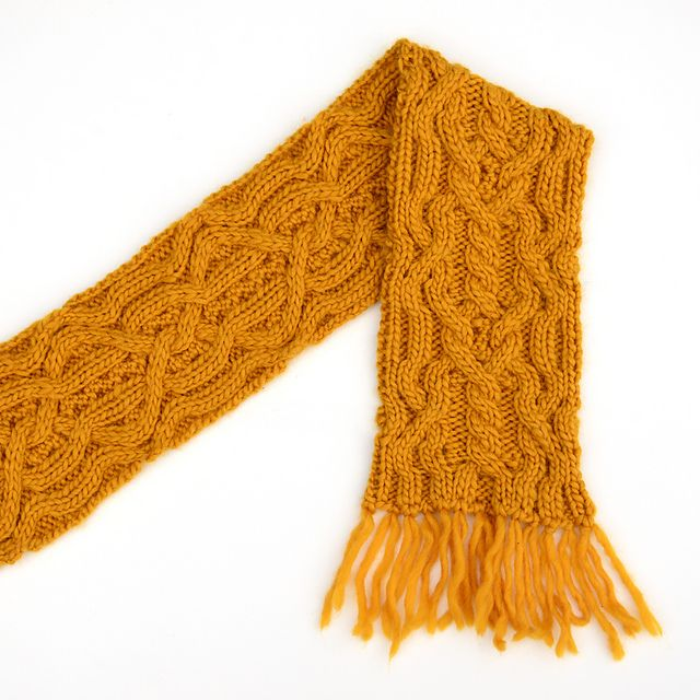 Mejores 291 imágenes de Knitting: Reversible en Pinterest   Bufandas ...
