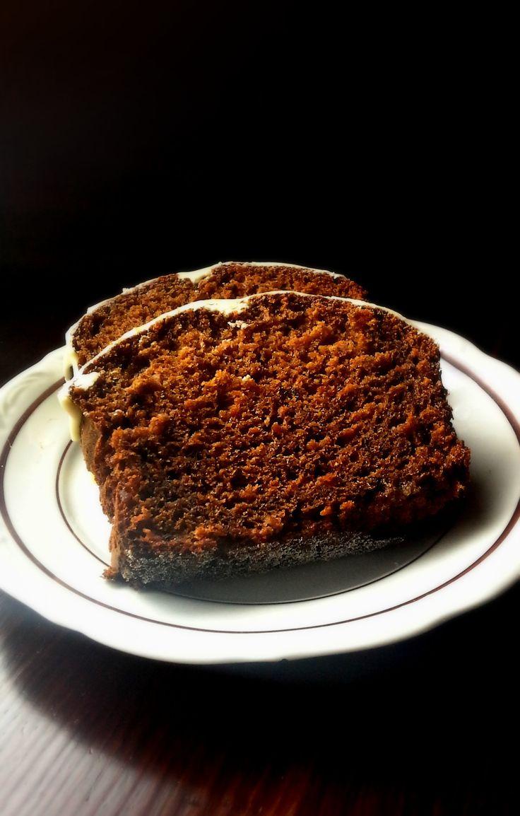 Całkiem zdrowo - Ciasto marchewkowe (najzdrowsza wersja)