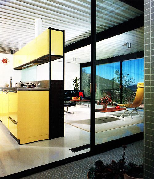 84 Best Images About Architecture On Pinterest: 84 Best Images About ARCHiTECTURE : Case Study Houses On