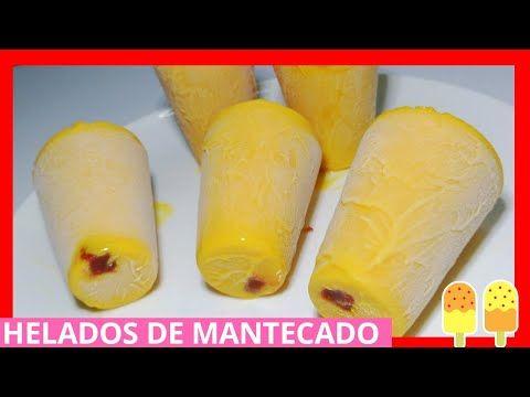 DELICIOUS CREAMY HECHO EN CASA CREMAS DE HIELO / CÓMO HACER MANTECA ICE CREAMS …   – helados para negocio