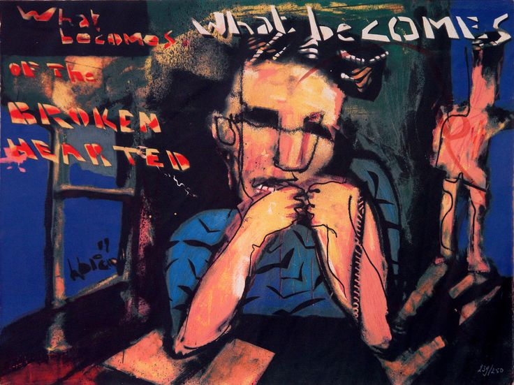What Becomes of ... #hermanbrood