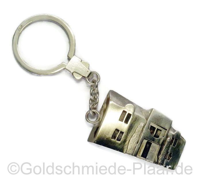Einen Schlüsselanhänger für Hausbesitzer ist ein wirklich persönliches und individuelles Geschenk. Egal ob zum Geburtstag, zu Weihnachten oder klassischer Weise zum Kauf oder Einzug.