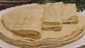 Фото к рецепту: Тонкий Лаваш. (Армянский Лаваш). Самый лучший рецепт лаваша!