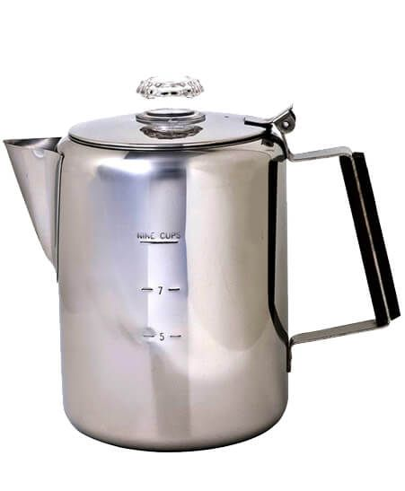 How to Select Best Coffee Percolator || Reviews & Buying Guides 2017 |  Affordable Kitchen