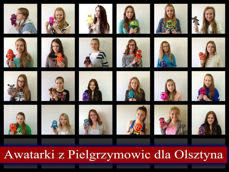 Blog z rękodzieła -zajęcia techniczne w Pielgrzymowicach Marta Florkiewicz-Borkowska