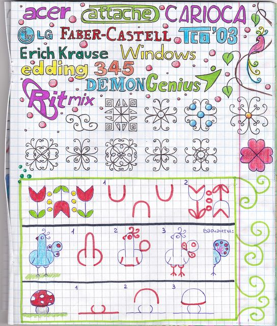 3876 best images about Zentangle on Pinterest | Doodle ...