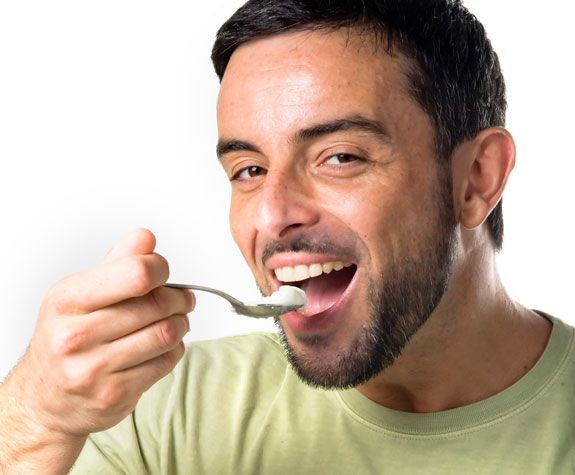 Foods with Secret Powers 8 Food Hacks That Help Your Health What to eat for bad breath, gas, acne, and more