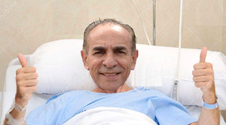 """Ministro da Saúde contrai zika e comemora: """"Ainda bem que não posso engravidar"""""""