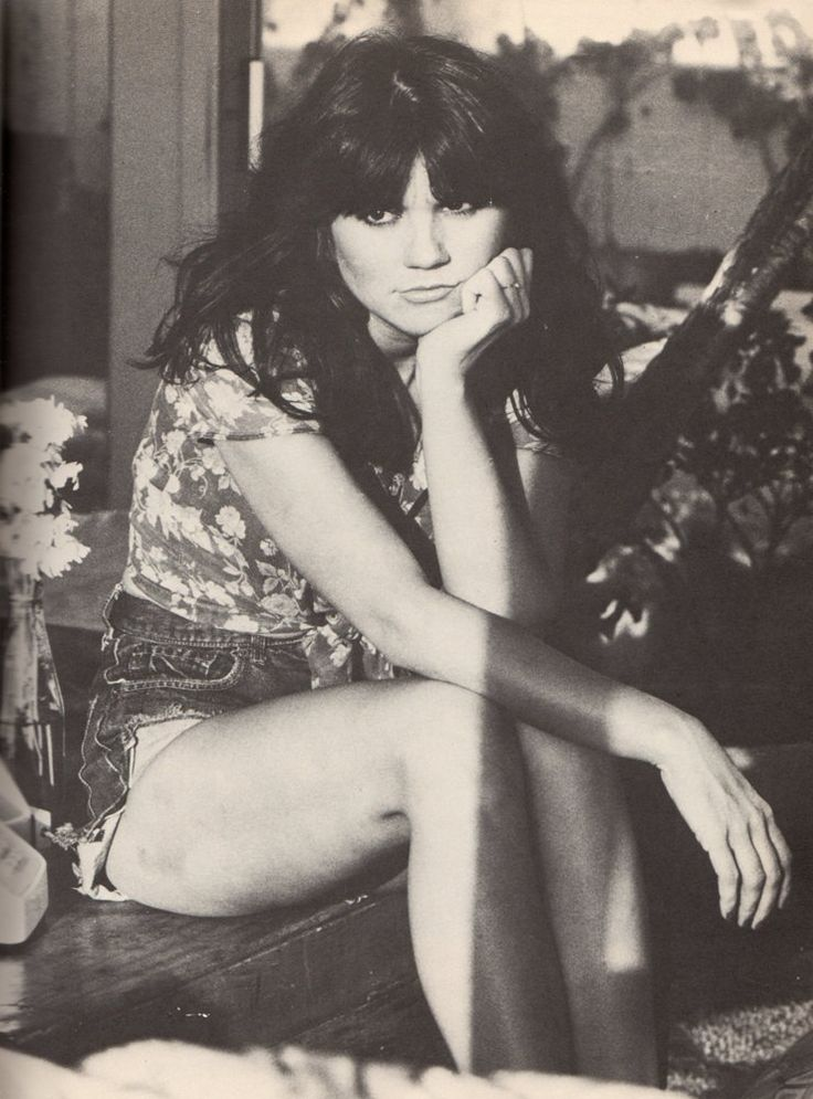 My parents were both crazy about Linda Ronstadt. She was a Tucson native, and we actually shopped at her family's hardware store, Ronstadt's. Her biggest hits are Blue Bayou, When Will I Be Loved, Ooh Baby Baby, That'll Be The Day, and You're No Good.