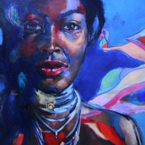 Portretten | Coloriste Suana