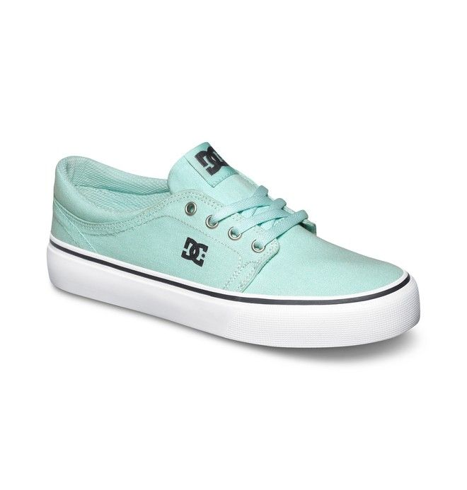 dcshoes, Trase TX - Low-Top Shoes, MINT (mnt)