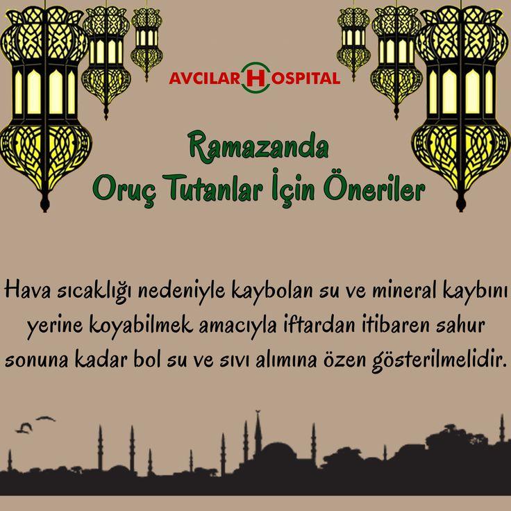 #oruç #ramazan #iftar #sahur #iftarvakti #sahurvakti #öneri #sağlık #takip #follow #istanbul #turkey #avcilar #türkiye