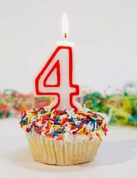 Blog  IgoR AguiaR: Já são 4 anos!!!