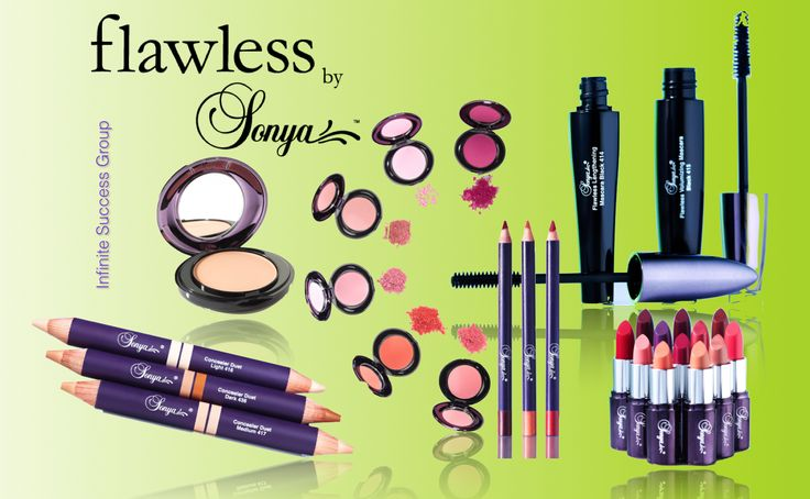 Purest and finest beauty products. Try them, you'll love them. Available at www.flpismybiz.com
