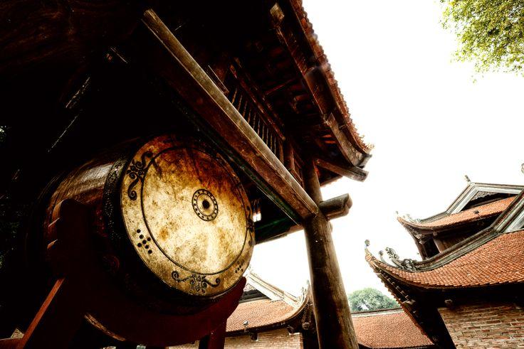 Văn Miếu-Quốc Tử Giám  - Hanoi  Temple de la Littérature - Ha Noi