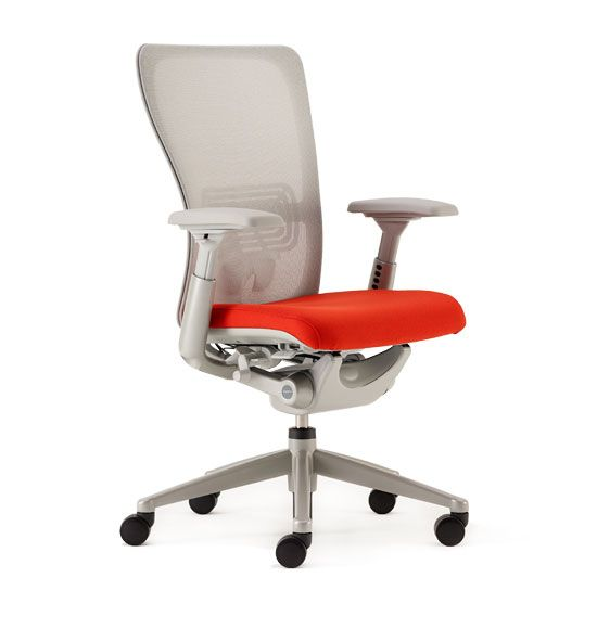 Awesome Zody Task Chair Haworth · Best Ergonomic Awesome - Minimalist best ergonomic office chair Awesome
