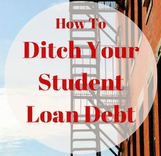 Learn the proven strategies to lower your monthly student loan debt payments and see if you qualify for student loan forgiveness without being scammed.