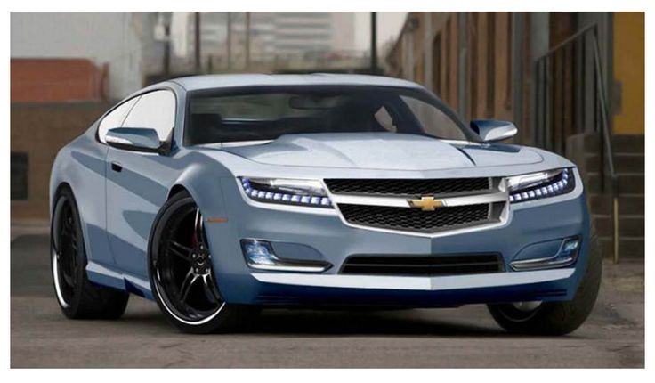 2018 Chevy Chevelle SS Redesign And Price | Stuff to Buy ...
