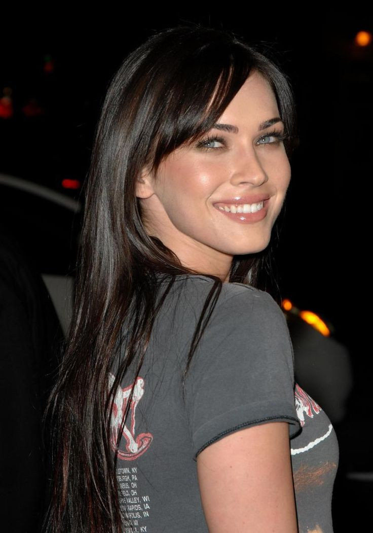 Megan In Juno Premier December 2007 Womens Hairstyles