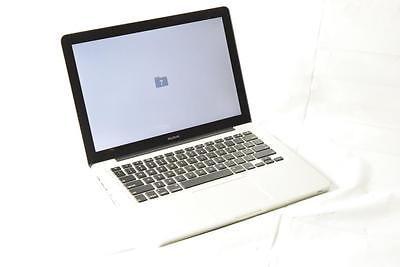 APPLE MACBOOK 5.1 LAPTOP CORE 2 DUO P7350 2.00 GHZ /4GB/ 128GB SSD #29264#