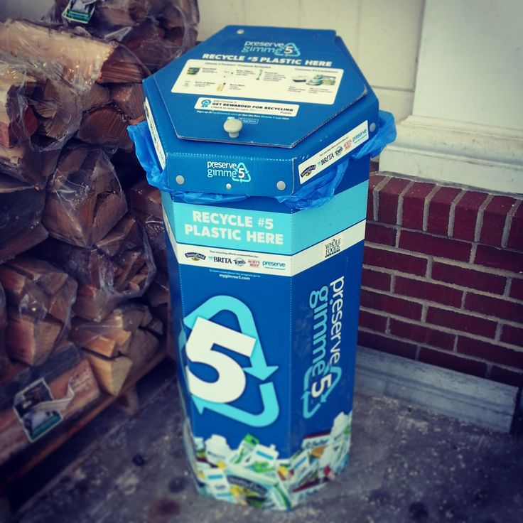 Have you spotted preserves gimme 5 bin at a whole foods