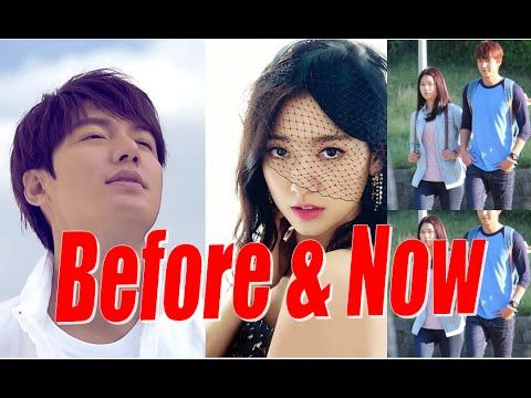 lee min ho dating filipina girlfriend Korean superstar lee min ho filipina leader on keeping rex's legacy alive while staying relevant more entertainment rico j in the eyes of daughter.
